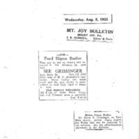 Grissinger 1925.pdf