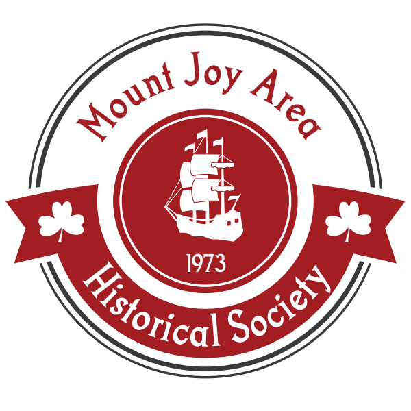 Mount Joy Area Historical Society Logo