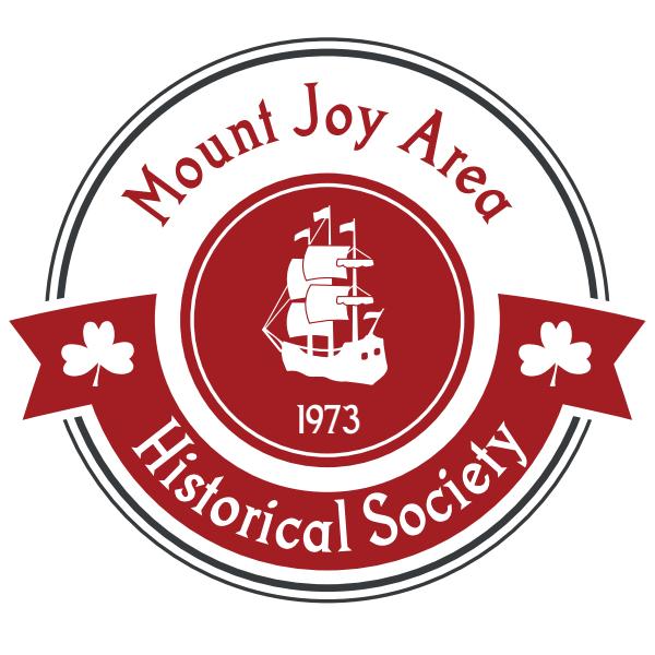 Mount Joy Area Historical Society Logo